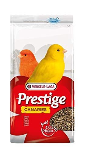 Versele Laga Uccelli, Canarini Belgio Mix Prestige kg.1