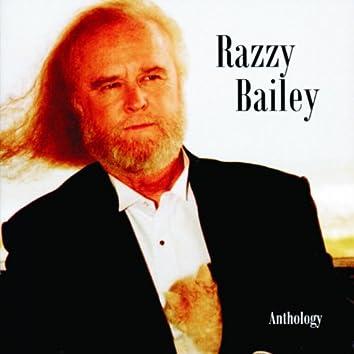 Razzy Bailey: Anthology