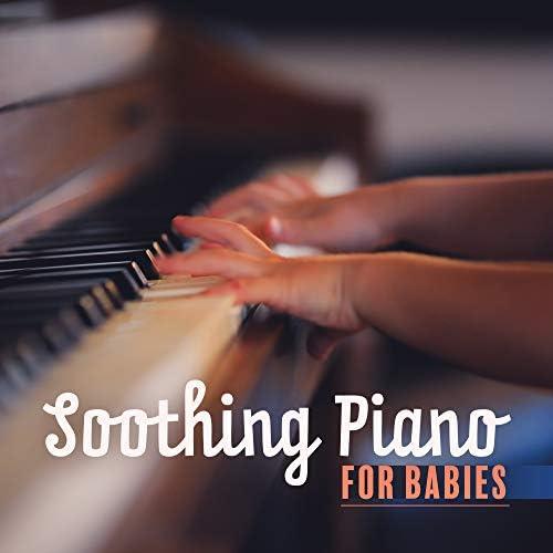 Peaceful Piano, Jazz Music Zone & Baby Sleep Lullaby Academy