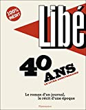 Libération : 40 ans, le livre...