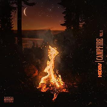 Campfire (Vol. 1)