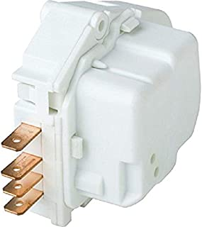 Frigidaire 215846602 Defrost Timer For Refrigerator