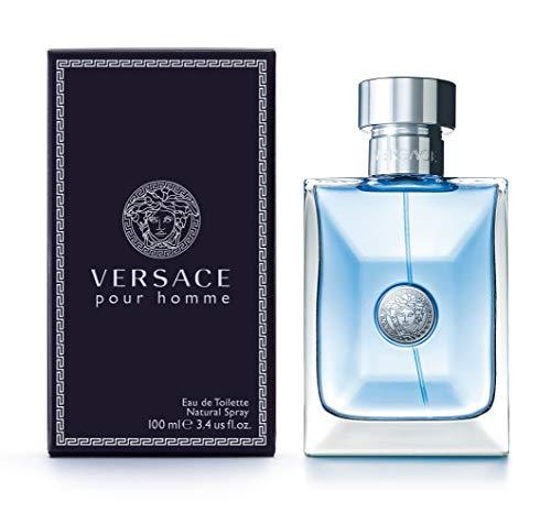 Versace Pour Homme, Eau de toilette, verstuiver/spray, 100 ml
