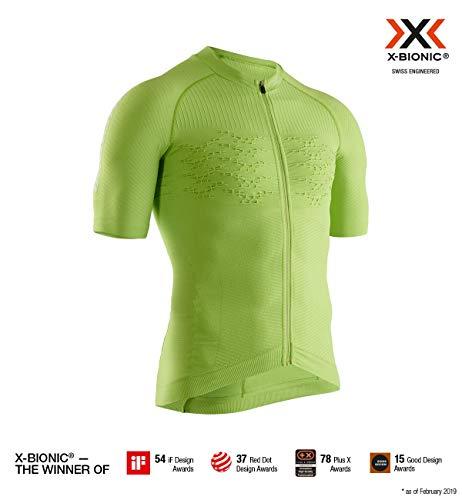 Effektor 4.0 Bike Bib Padded Men X-BIONIC Effektor 4.0 Bike Bib Padded Men Bib Shorts Homme