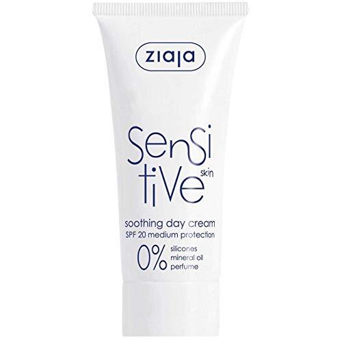 Ziaja Sensitive Beruhigende Tagescreme 50 ml