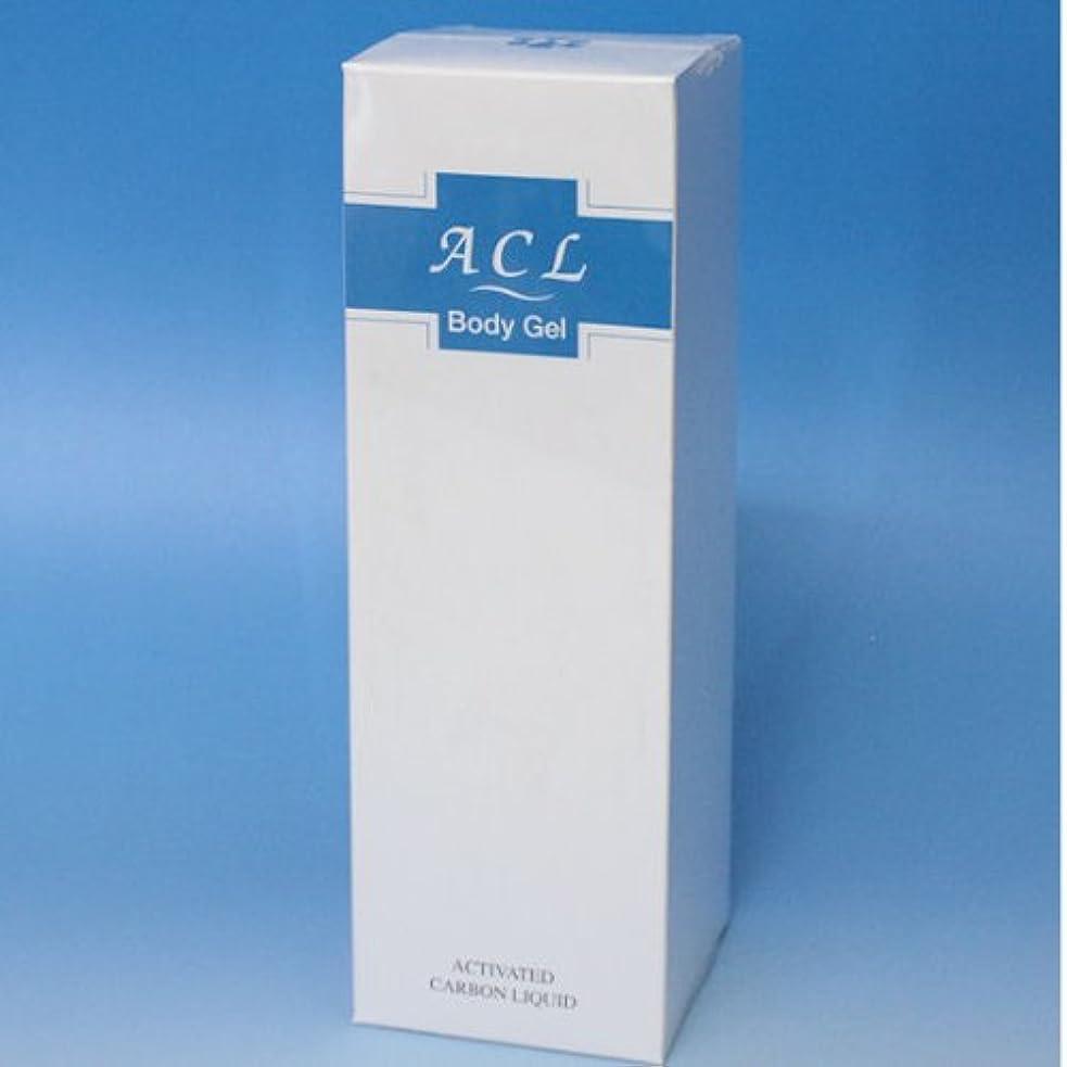 それメガロポリス煙ACL(アクル)ボディージェル400g