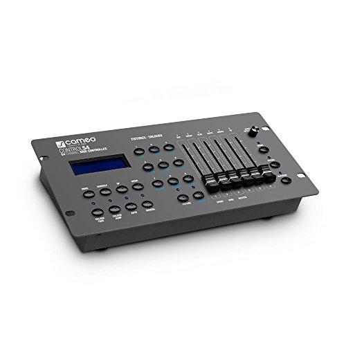 Cameo CLCONTROL54 Control 54 DMX Controller
