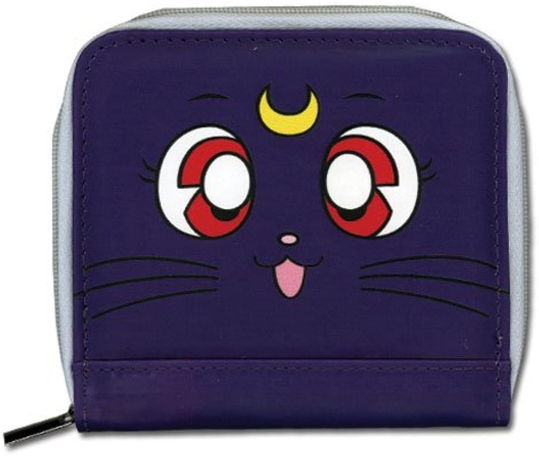 Great Eastern Entertainment Sailor Moon - Luna Wallet by Great Eastern Entertainment