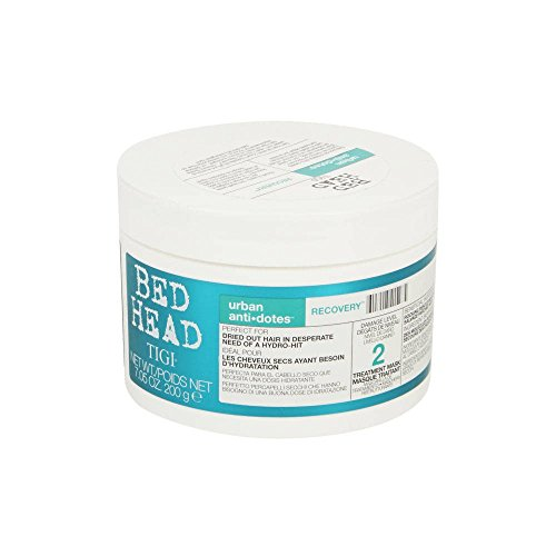 Tigi Bed Head Urban anti+dotes Recovery Treatment Mask 200 g Stärkung der internen Haarfaser