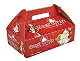100pc Box - Best Whip Cream Chargers