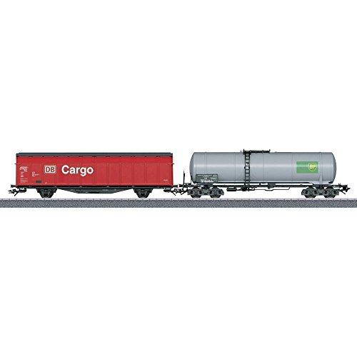 Märklin 78841 Ergänzungspackung Moderner Güterverkehr