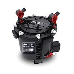 cheap Fluval FX4 High Performance Aquarium Filter, Up to 250 Gallon Aquarium Canister Filter, A214