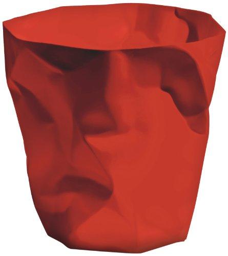 Essey Papierkorb Bin Bin, rot