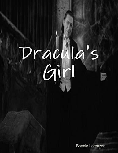 Dracula's Girl by [Bonnie Lorenzen]