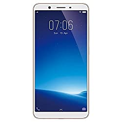 Vivo Y71 (Gold, 32GB) Without Offers
