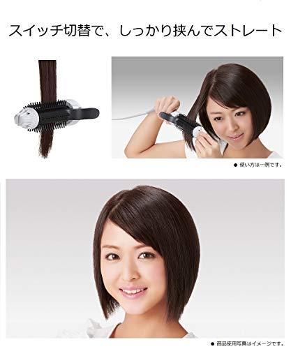 Panasonic(パナソニック)『コンパクトブラシアイロン26mm2Way(EH-HV40)』
