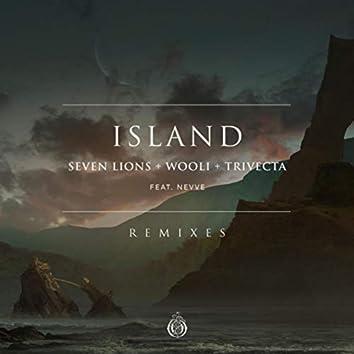 Island (feat. Nevve) [Remixes]