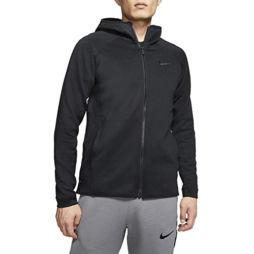 Nike Mens Therma Flex SHOWTIME Hoodie Full Zip MENS AT3263-010 SIZE 3XL