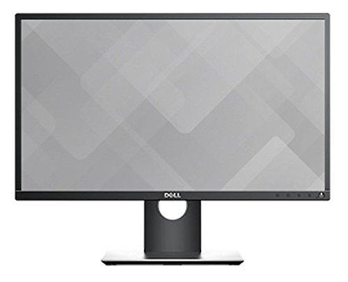 DELL P2317H 23' Full HD - PC Flat Panels (1920 x 1080 Pixels, Full HD, 1920 x 1080 (HD 1080), 16.78 Million Colours, 16:9, 50/60 Hz) (Renewed)