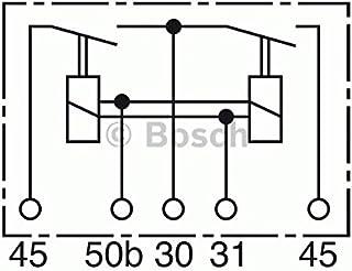BOSCH 0 333 500 001 Relais, Startwiederholung preisvergleich preisvergleich bei bike-lab.eu