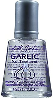 LA GIRL Garlic Nail Treatment 0.5oz/15 ml