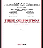Three Compositions-With N. Mitchell's Black Eart