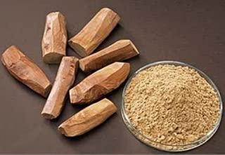 100 Grams - Red Sandalwood Powder / Chandan Powder - Excellent for Skin Scrub!