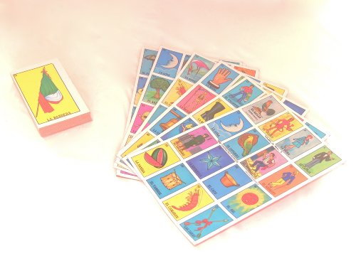 Brand New Mexican Loteria Bingo Card Game Loteria De Mi Tierra Mexican Loteria Buy Online In Guam Mi Tierra Products In Guam See Prices Reviews And Free Delivery Over Us 70 00 Desertcart
