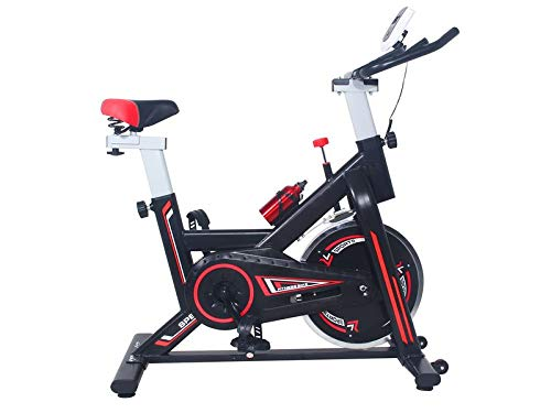 TECNOFIT Indoor Bike Spin Bike Sport SP1100 Speed Sport