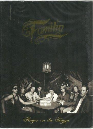 Familia - Finger on da Trigga (Snowboard DVD)