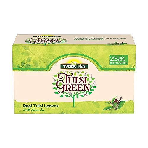 Tata Tea Tulsi Green, 25 Tea Bags