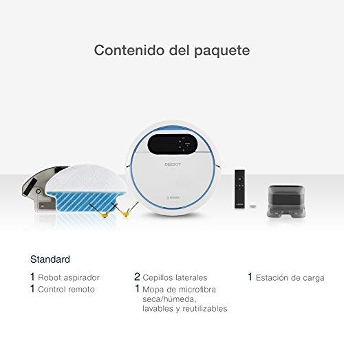 Ecovacs Deebot 300