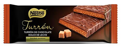 Nestlé Turron Dulce Leche 215 gr