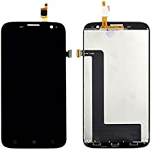Mobile Phone Replacement Parts, LCD Display + Touch Screen Digitizer Assembly for Lenovo A859