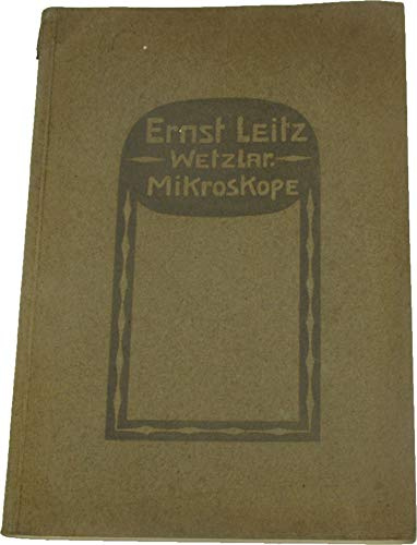 Mikroskope (Nr. 44 A)