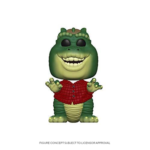 A Família Dinossauro Boneco Pop Funko Earl Sinclair