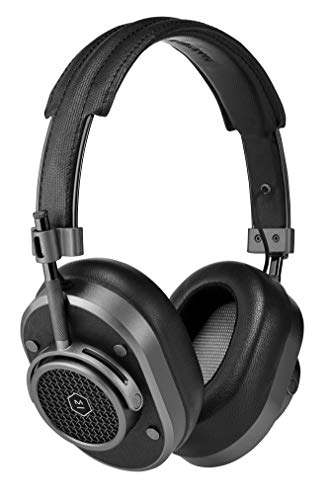 Master & Dynamic MH40 Wireless Over Ear Headphones ...