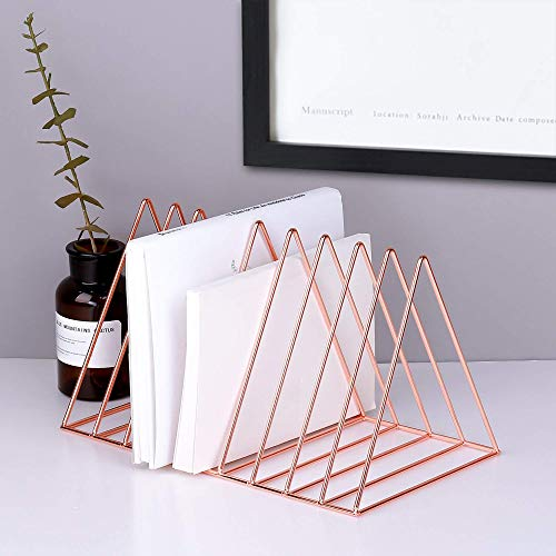 Rose-Gold-Desk-Organizer