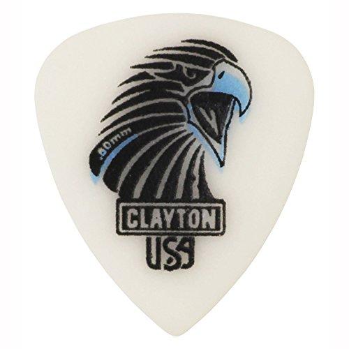 Clayton Picks BRSM Guitar Picks