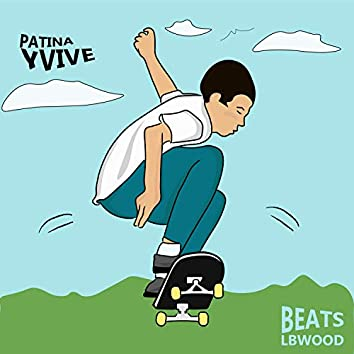 Patina y Vive