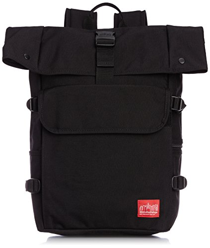 [マンハッタンポーテージ] 正規品【公式】 Silvercup Backpack バックパック MP1236 Black One Size
