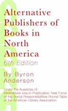 Best alternative publishers of books in north america Reviews