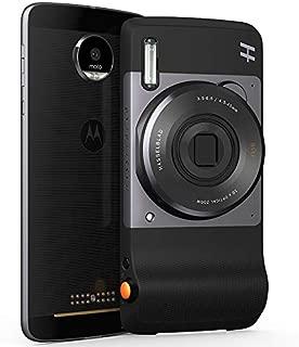 Motorola Hasselblad True Zoom Camera for Moto Z4 Z3 Play Moto mods Moto Z2 Force, Moto Z Play Droid Moto z Series Phones