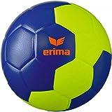 Erima Pure Grip Kids Handball Jeunesse Unisexe, Green/Bleu, 00