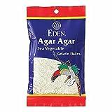 package of agar