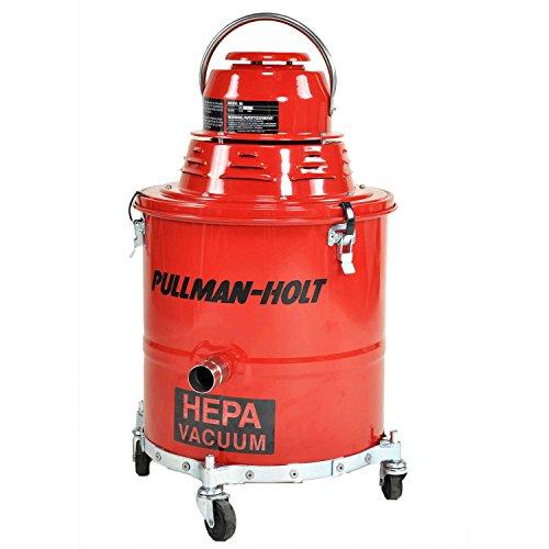 Buy Cheap Pullman-Holt 86ASB5D4C Dry HEPA Vac 1 HP 5 Gallon