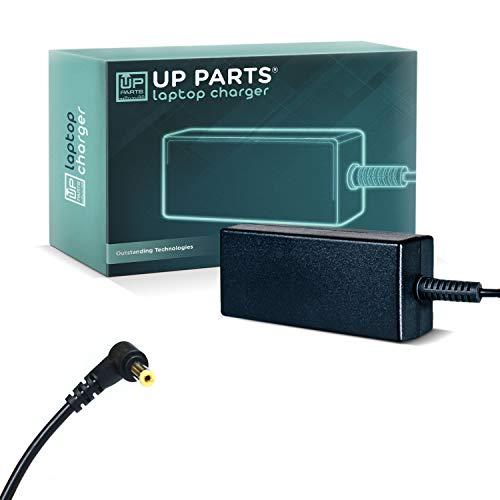 Adaptador Cargador Nuevo Compatible para portátiles ASUS X, V, P, Z Series del listado 19V 4,74a o Inferior con Punta de 5,5mm x 2,5mm