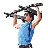 Sbarra Trazioni, Barra per trazioni a Muro Barra barra trazioni da Muro per Addominali Workout