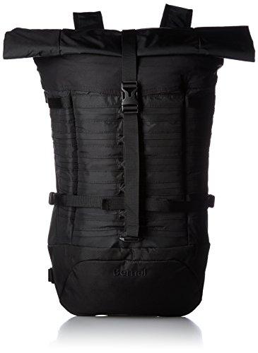 Boreas Bernal Schwarz, 35l - Farbe Obsidian Black