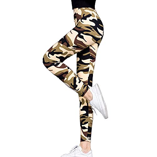 bayrick Celebridad de Internet Mismo Estilo,Nueve Puntos de Leche Pantalones de Yoga Salvaje Femenino Puppy Elástico-4_Código